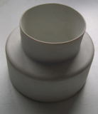 Universal Toilet Flush Pipe Cone - 08000210